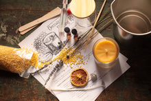 Load image into Gallery viewer, Beeswax Candle Pouring Kit