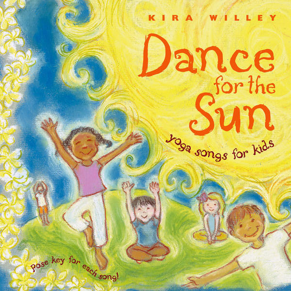 <i>Dance for the Sun</i> by Kira Willey