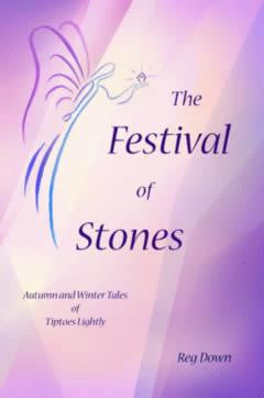 <i>The Festival of Stones</i> by Reg Down