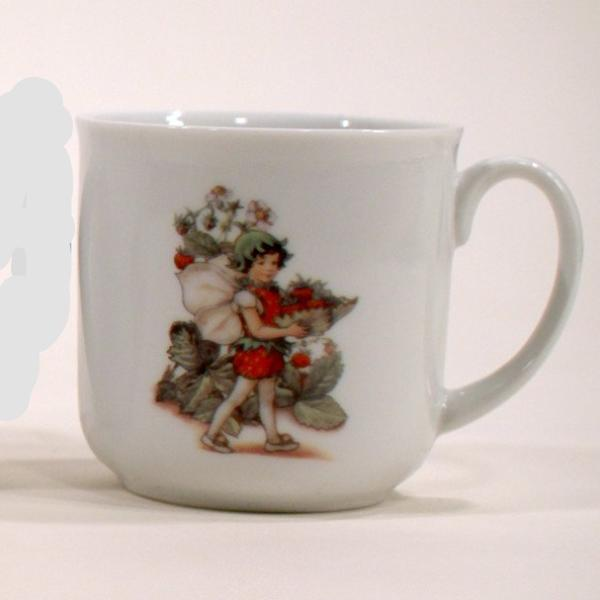 Flower Fairies Child's Mug