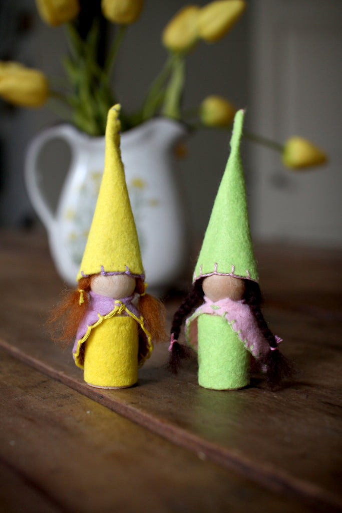 Spring Gnomes Craft Kit