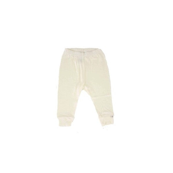 Baby Wool Long John Bottoms