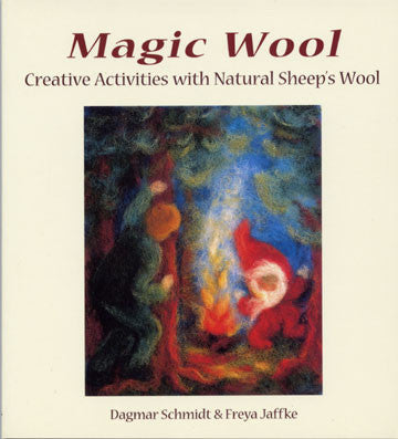 <i>Magic Wool</i> by Dagmar Schmidt & Freya Jaffke
