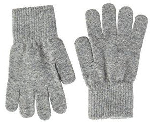 Child's Wool Pair of Gloves