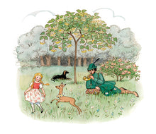 Load image into Gallery viewer, <i>Rosalind and the Little Deer</i> by Elsa Beskow
