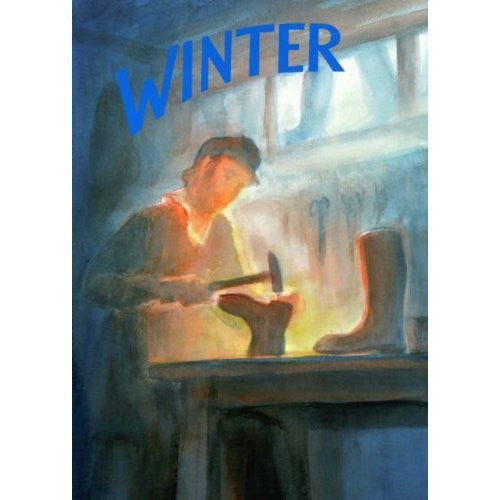 <i>Winter: A Collection of Poems, Songs and Stories for Young Children</i>