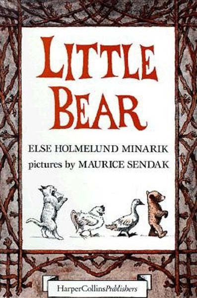 <i>Little Bear Box Set</i> by Else Holmelund Minarik, illustr. by Maurice Sendak