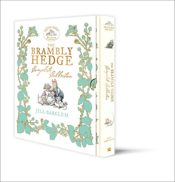 <i>The Brambly Hedge Complete Collection</i> by Jill Barklem