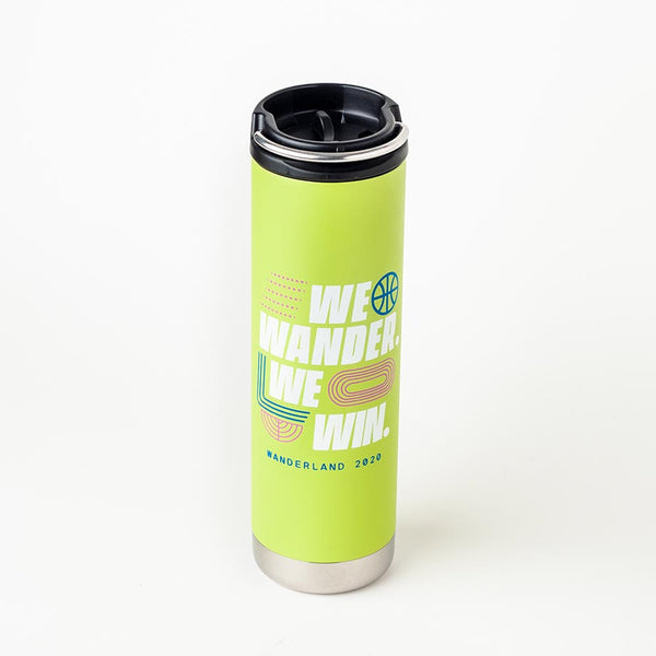 W2020 x Klean Kanteen TK Wide - 2020 Juicy Pear