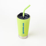 W2020 x Klean Kanteen Tumbler - W Juicy Pear