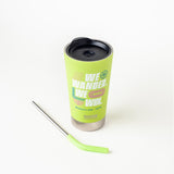W2020 x Klean Kanteen Tumbler - 2020 Juicy Pear