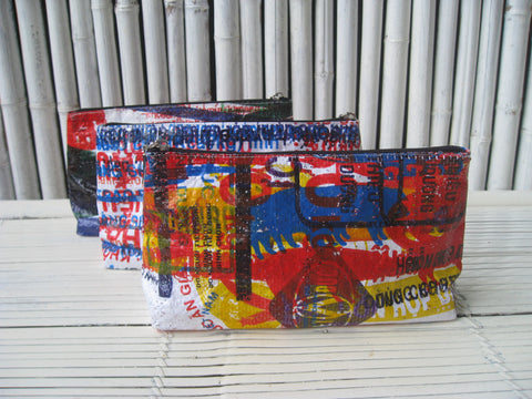 Clutch Bag - Tamaryn Design