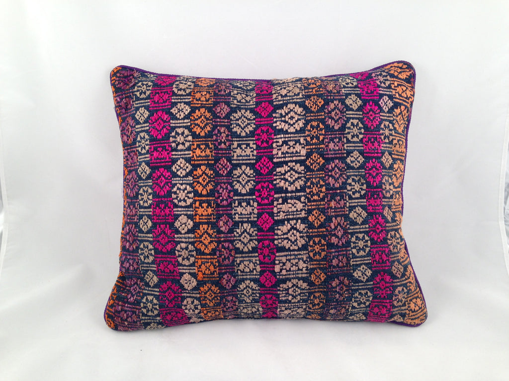 Pillow - Stripe Square - Tamaryn Design
