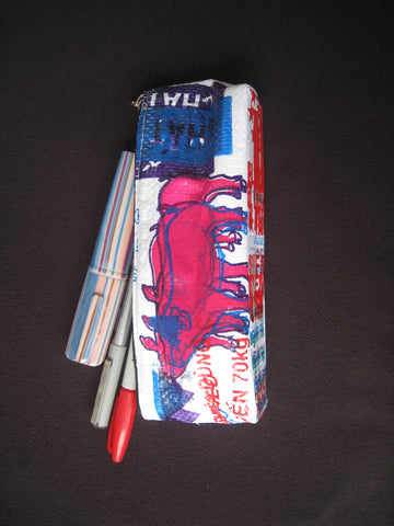 Pencil Case - Tamaryn Design