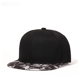 Kobine Men's Hip-hop Summer Skull Printed Baseball Cap