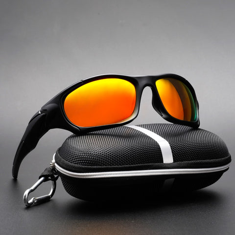 Asher Sports Goggle Sunglasses