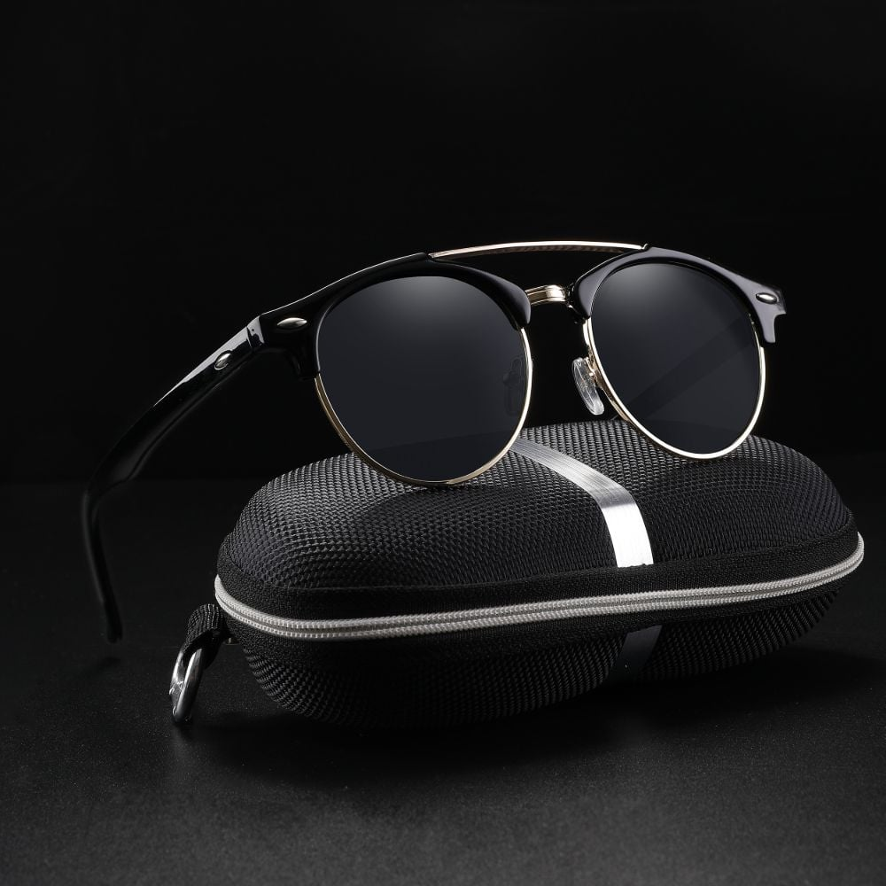 Chester Vintage Sunglasses - Technigadgets