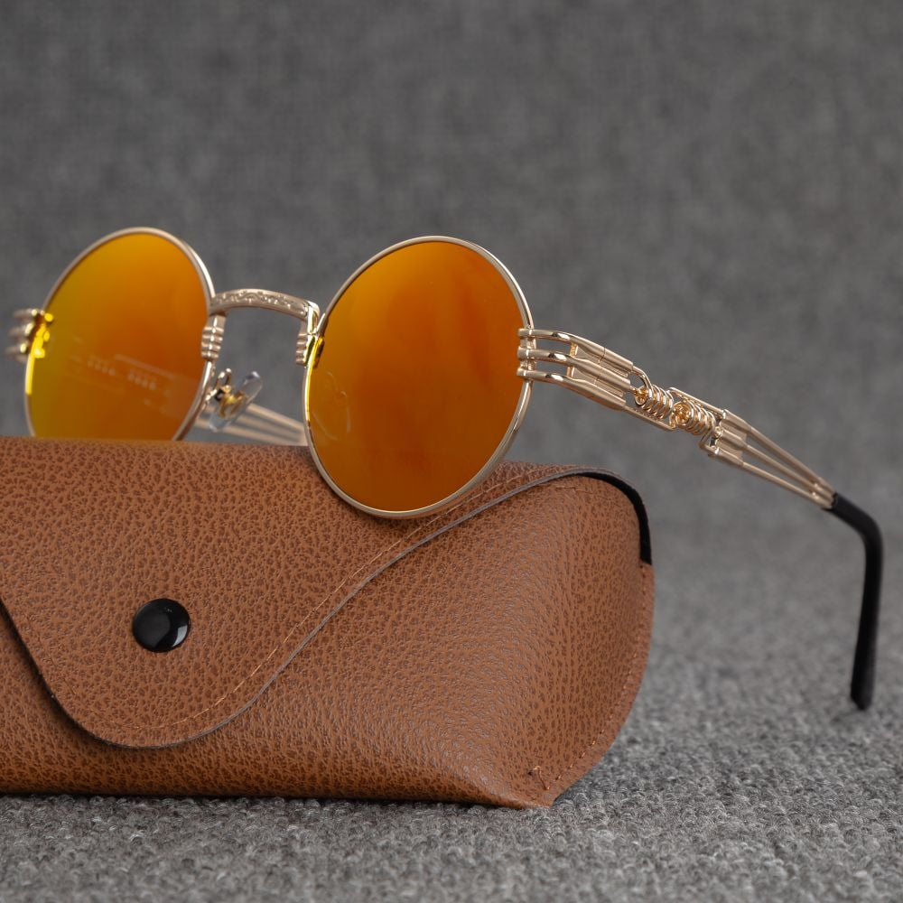 Declan Gothic Sunglasses - Technigadgets