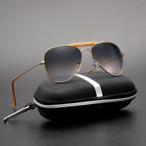 [Preorder] Lincoln Aviator Sunglasses