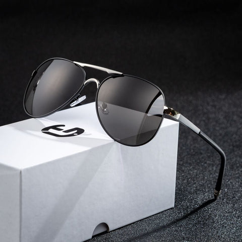 Royce Driving Sunglasses - Technigadgets