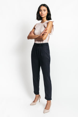 Hilary High Waist Trousers