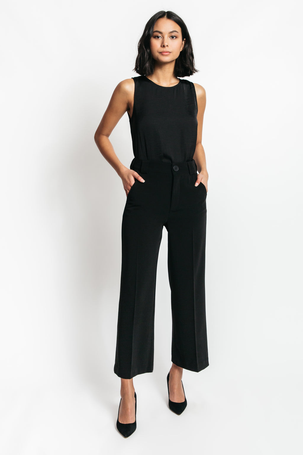 Elizabeth Wide Leg Pants