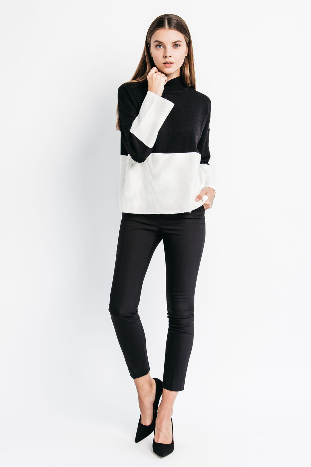 Nancia Sweater