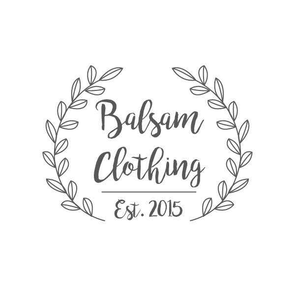 Balsam Clothing & Designs