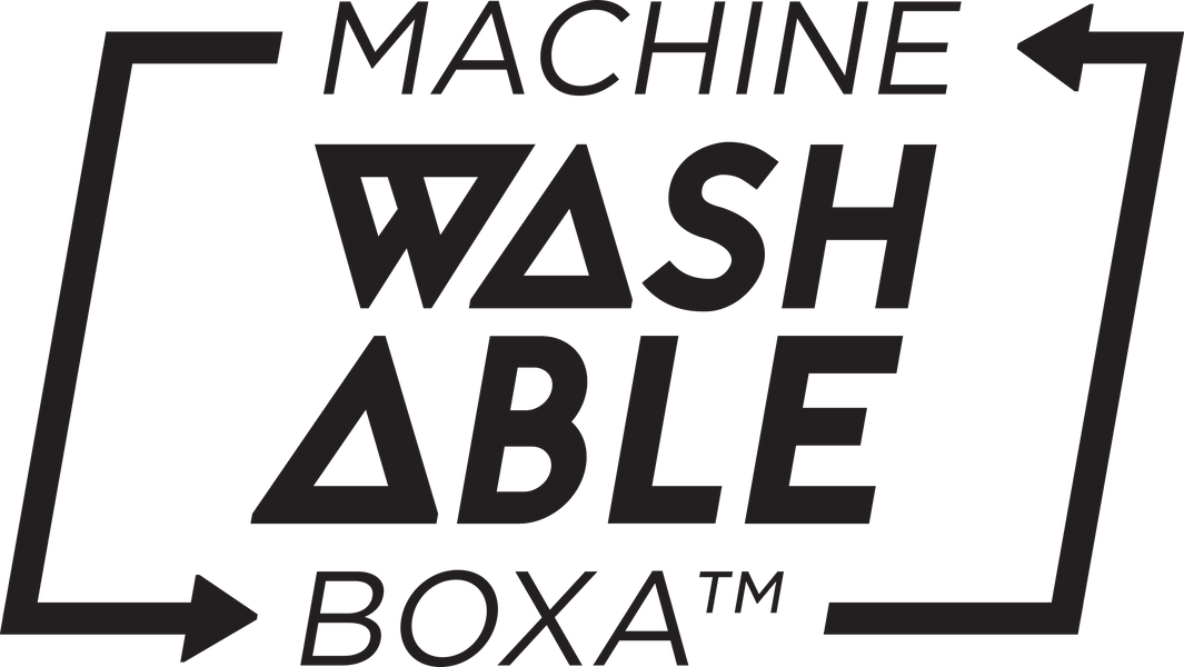 WASHABLE SERIES