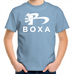 BOXA Kids / Youth Crew T-Shirt - White