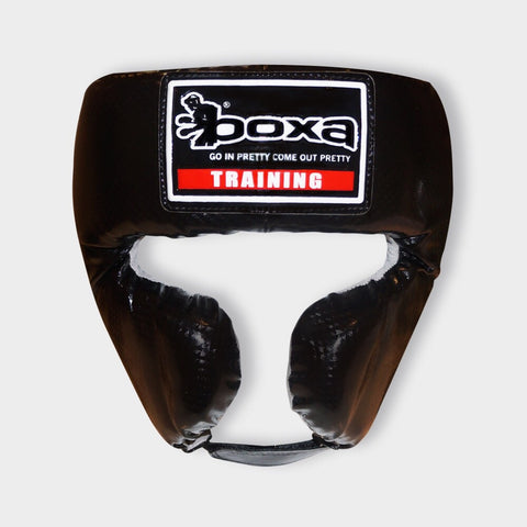 BOXA SYNTHETIC HEAD GEAR