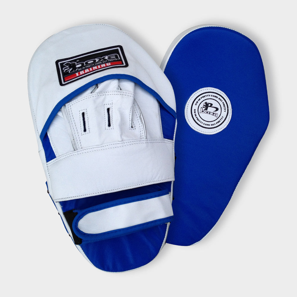 BOXA LONG FOCUS PADS