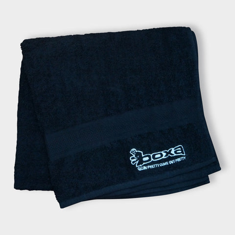 BOXA TOWELS
