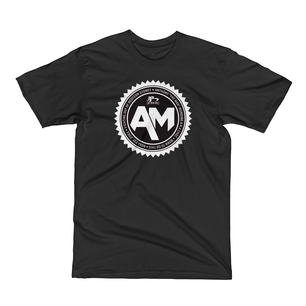 AM by BOXA T-Shirt