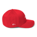 BOXA Square Circle Flexfit Cap