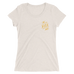 BOXA Go In Pretty Ladies' t-shirt