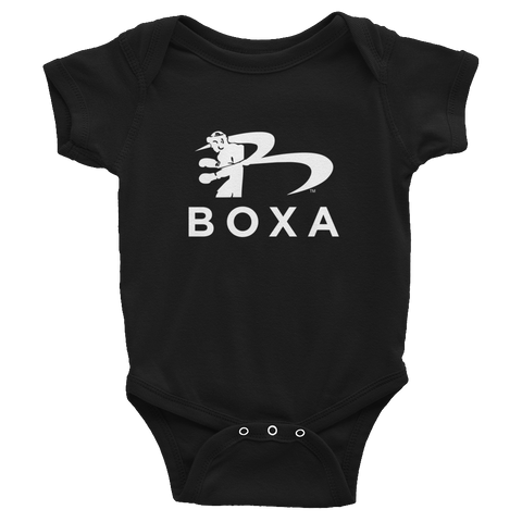 BOXA Infant Bodysuit