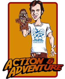 Action & Adventure | Movies