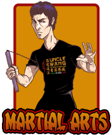 Martial Arts | Movies