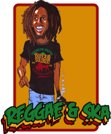 Reggae and Ska