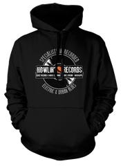 HOWLIN WOLF Howlin Records Blues inspired T-Shirt