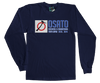 JAMES BOND You Only Live Twice inspired OSATO T-shirt