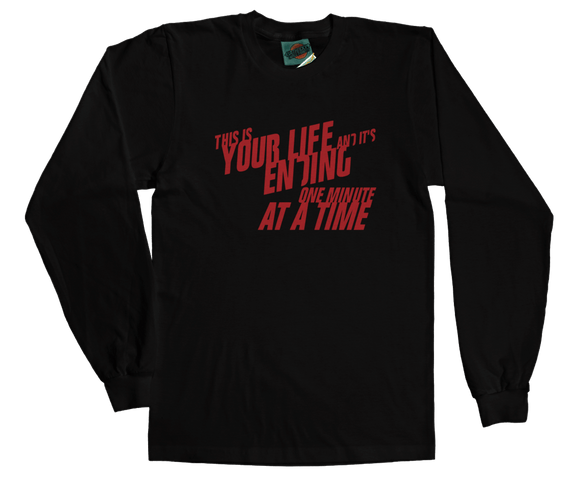 Fight Club This is Your Life... inspired T-Shirt