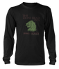 INVISIBLE MAN Classic Universal Monsters inspired LIONS HEAD INN