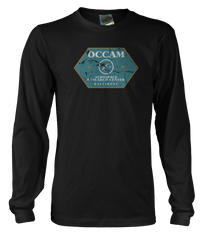 SHAPE OF WATER movie inspired OCCAM T-Shirt