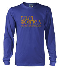 LED ZEPPELIN inspired secret gig MELVIN GIGANTICUS T-Shirt