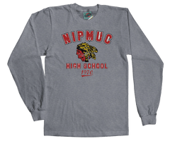 Aerosmith Nipmuc first Aerosmith concert inspired T-Shirt