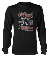 BRUCE SPRINGSTEEN inspired GLORY DAYS T-Shirt
