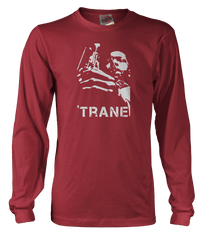 John Coltrane inspired T-Shirt
