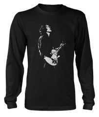 GARY MOORE inspired T-Shirt